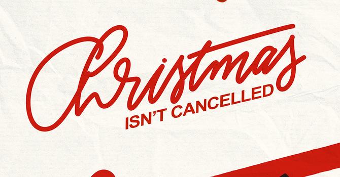Christmas isn't Cancelled #4.  A Christmas Carol.
