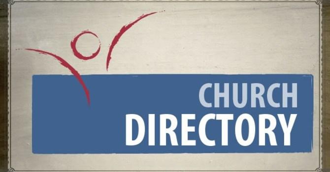 Beulah Directory! image