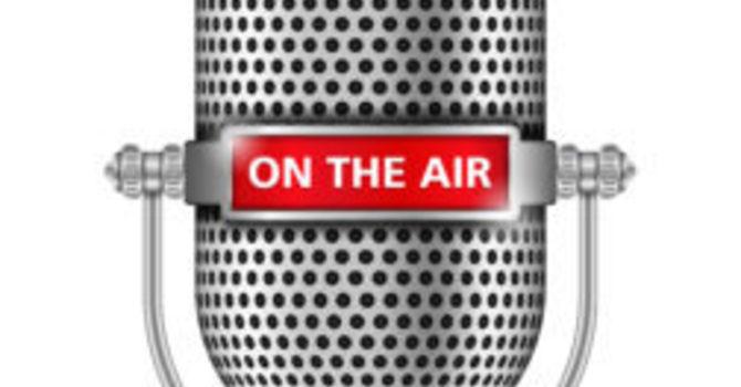Sermon Podcasts! image
