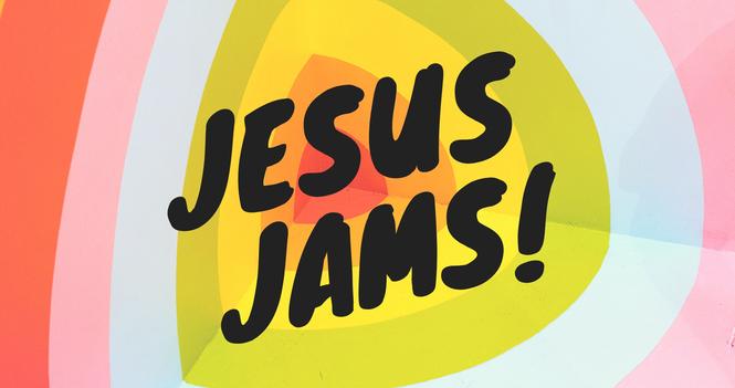 Youth: Jesus Jams