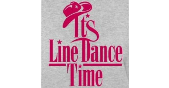 Line Dancing (Rm1-2)
