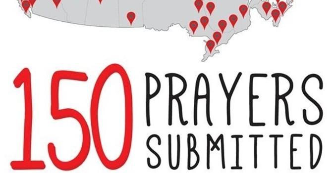 150 Prayers image