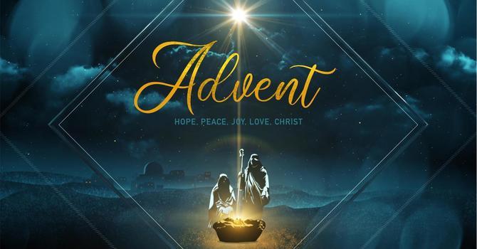 Last Sunday in Advent