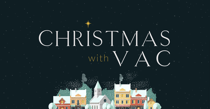 Christmas with VAC