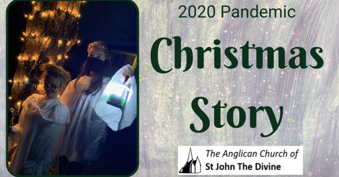 St. John the Divine Christmas Pageant Lives On ...