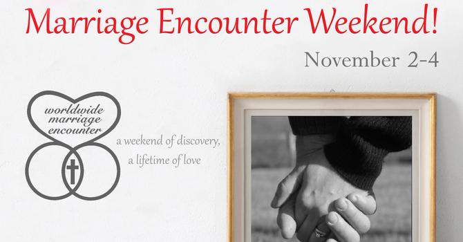 2018 Marriage Encounter Weekend