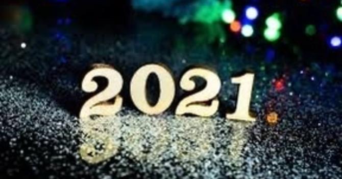 Lots In My Spirit . . . 2021 image
