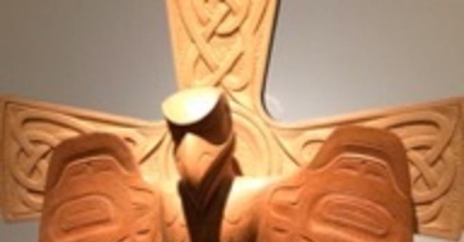 Lifting Up a Prayer image