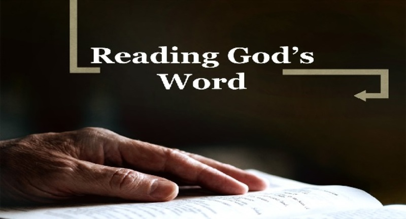 What does an Authentic Christian Life Include? | Reading God's Word