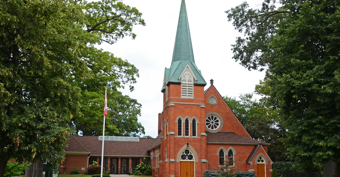 Church of the Epiphany, Kingsville