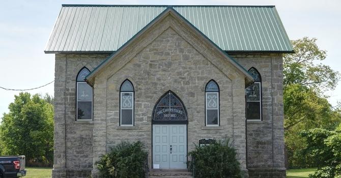 St. Mary's/Calvary Church, Pelee Island