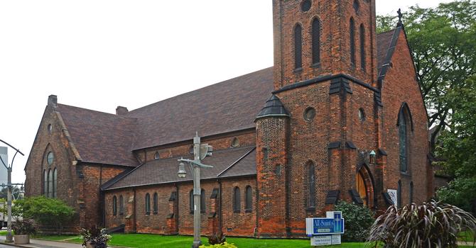 All Saints' Church, Windsor