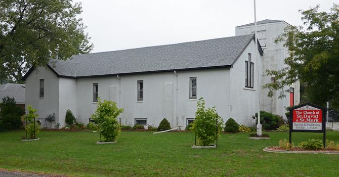 Church of St. David & St. Mark, Windsor