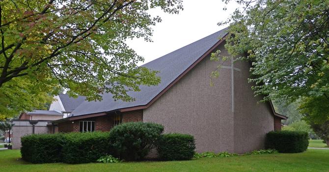 St. James Church (Roseland), Windsor