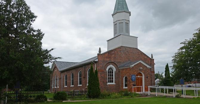 Christ Church, Amherstburg