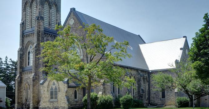 St. George's Church, Goderich