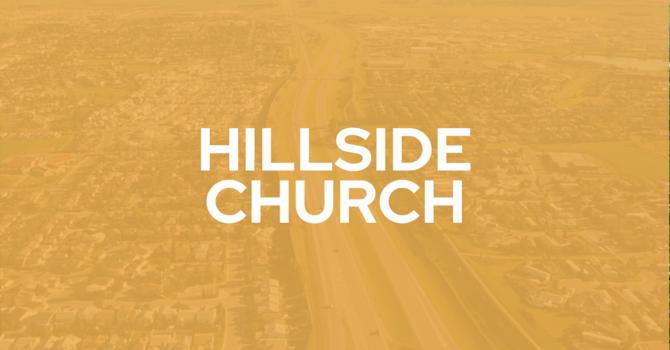 Hillside Church Launching  image