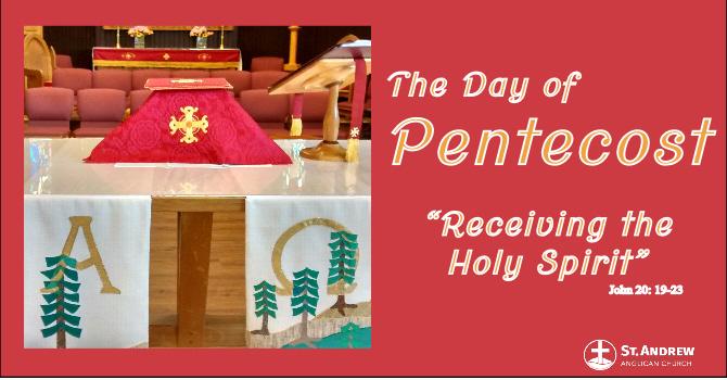 May 31, 2020 On-Lne Sunday Service image