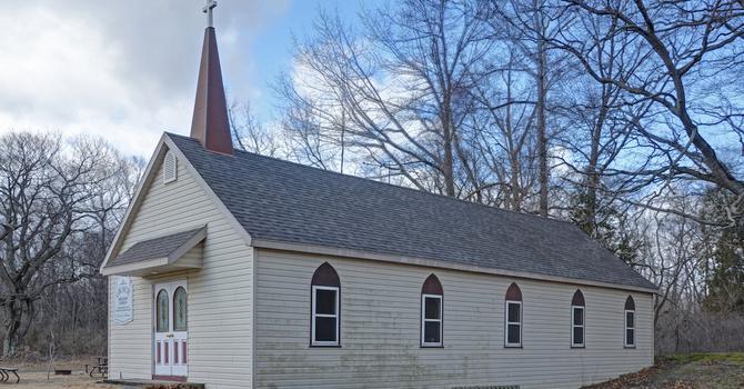 Grace Church, Rondeau Park