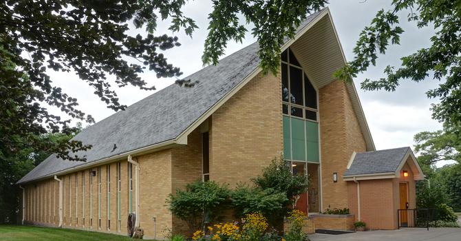 St. Andrew Memorial Church, London