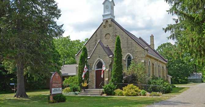 St. George's Church, Middlesex Centre