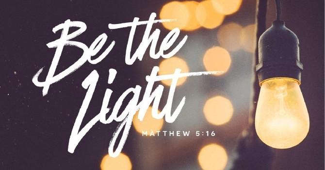 Be Light Part I