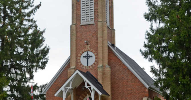 Christ Church, Markdale