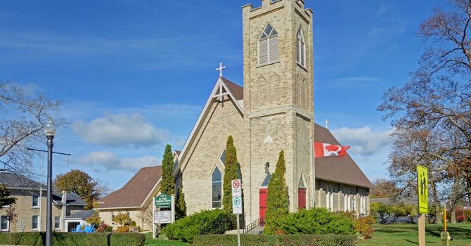 St. Paul's Church, Southampton