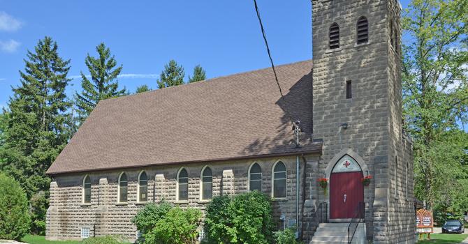 Christ Church, Ayr