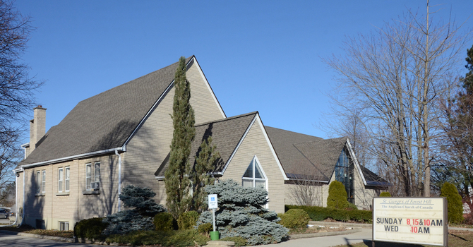 St. George's of Forest Hill, Kitchener