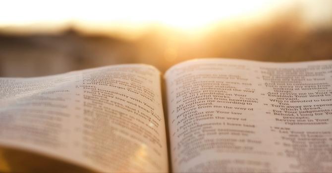 2021 Bible Reading Plan image