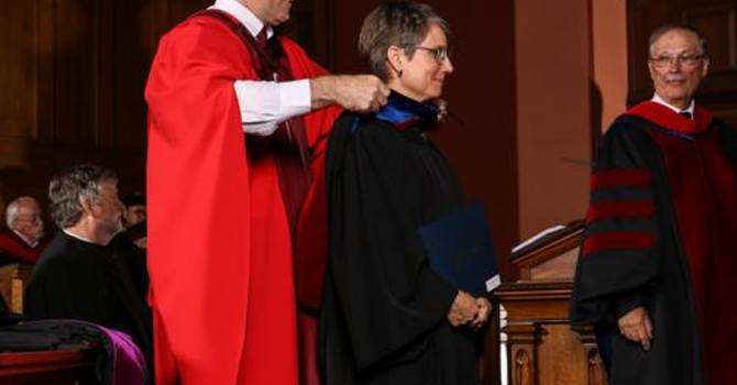 Dianne Collery  MDiv image