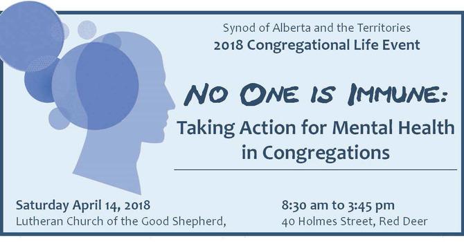 Mental Health in Congregations