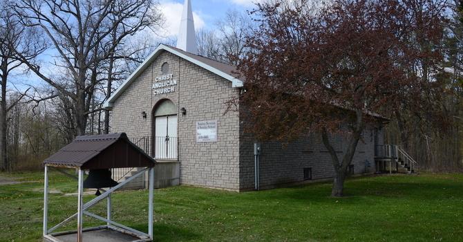 Christ Church Chapel of Ease, Beavers Corner