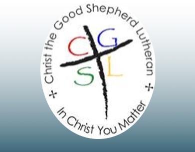 Christ the Good Shepherd Lutheran Church