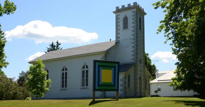 Christ Church Chapel of Ease, Vittoria