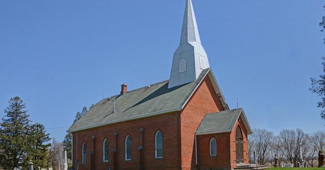Trinity Chapel of Ease, Howard
