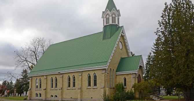 St. James Chapel of Ease, Brooke