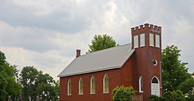 St. Charles' Chapel of Ease, Dereham