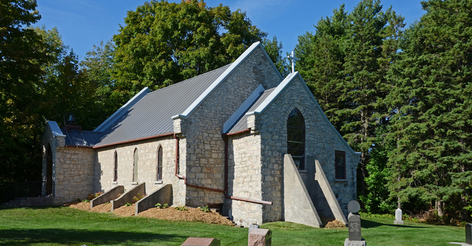St. Philip's Chapel of Ease, Walters Falls