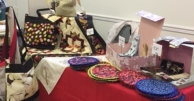 The Craft Fair That Wasn't image