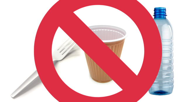 Synod 2018 Calls on All Parishes to Eliminate Single-Use Plastics image