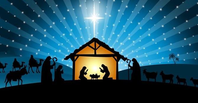 1 Christmas