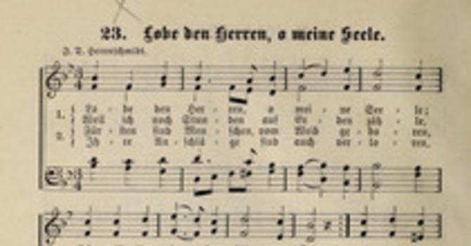 Pentecost 10
