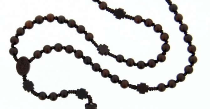 Rosary Intentions for October 2020 - October 2021