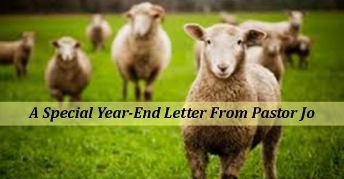 Year-End Pastoral Letter image