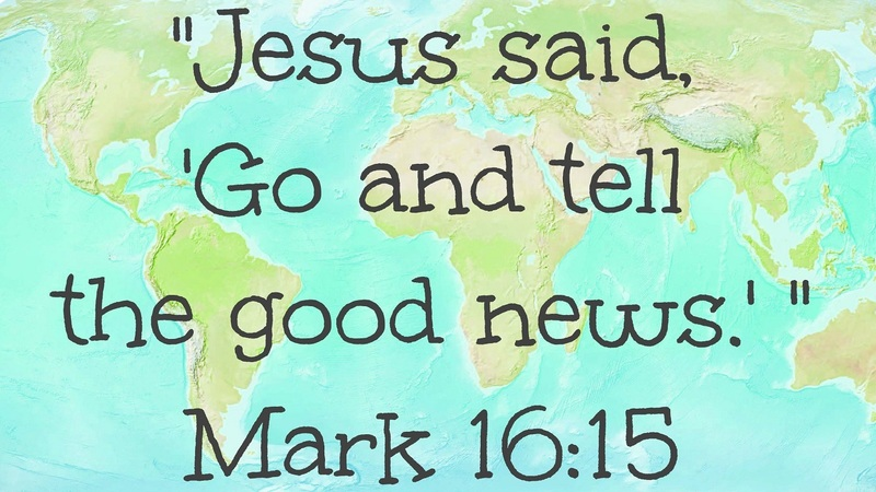 Christmas is Good News of Great Joy