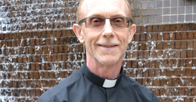 Ross Bliss appointed vicar, Christ Church Cathedral, Victoria image