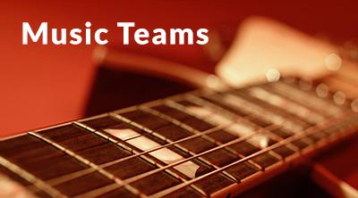 Music Teams