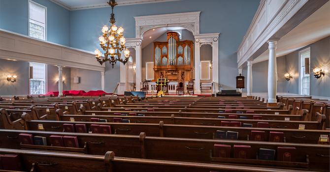 Worship and Communion